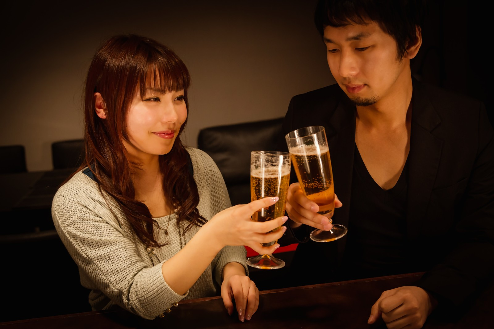 既婚者合コン 東京ストーリー